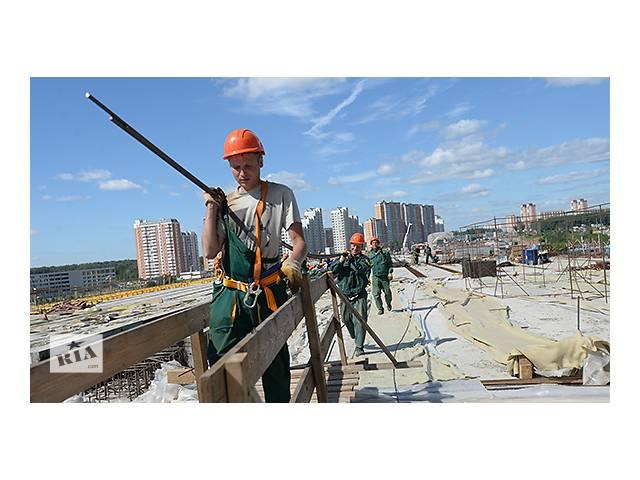продам Робота в Польщі будова мостів бу  в Украине
