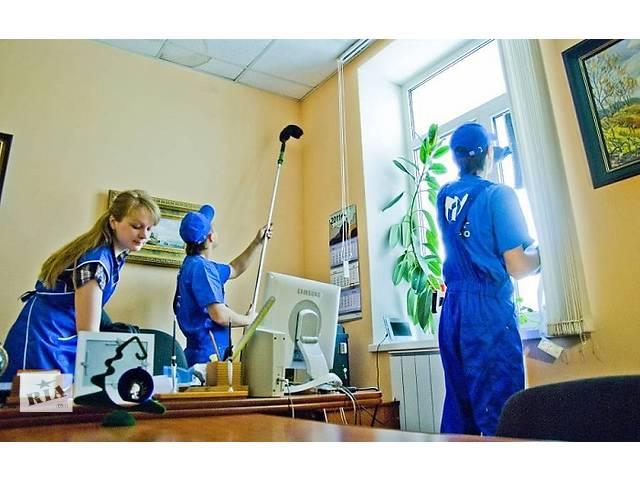 продам Работа в Польше на уборке 10 зл для женщин и мужчин бу в Киевской области