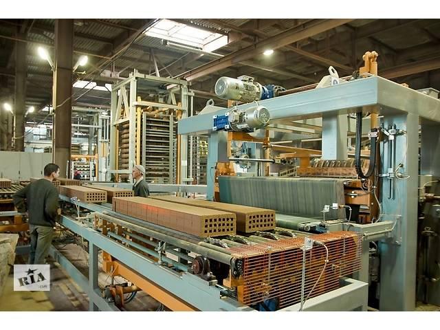 продам Работа в Польше на кирпичном заводе 9 зл/ч бу  в Украине