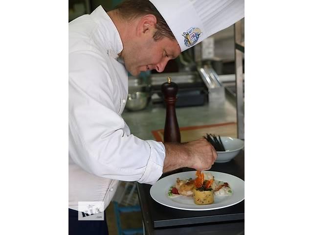 купить бу Робота в Польщі кухарі в кафе  в Украине
