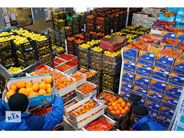 купить бу Робота в Польщі різноробочі на овощебазу в Киеве