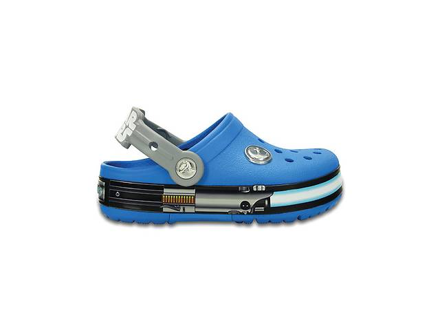 продам Crocs Star Wars Jedi Ocean бу в Киеве