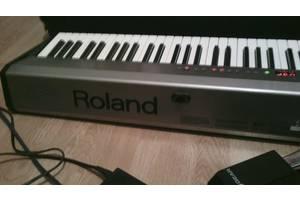 б/в Цифровые пианино Roland