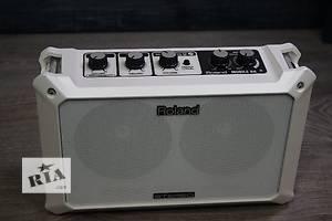Новые Усилители акустической гитары Roland