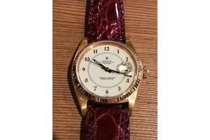 б/у Антикварные часы Rolex