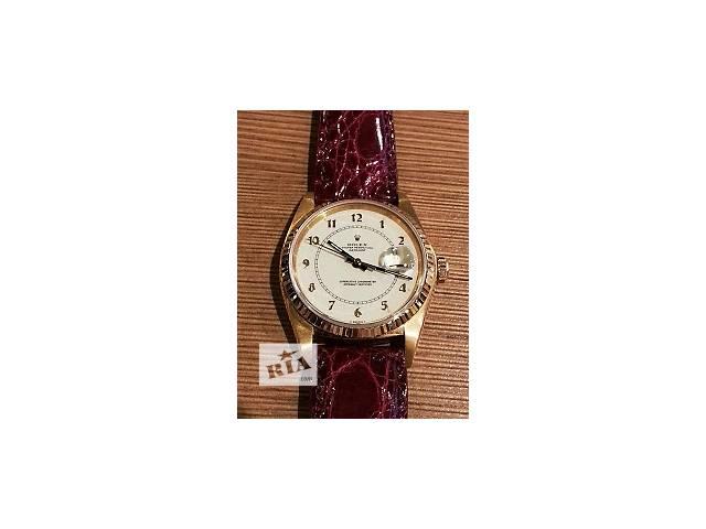 Rolex- объявление о продаже  в Львове
