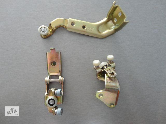 бу Ролик боковой двери Merсedes Sprinter 901/903/906 в Смеле (Черкасской обл.)