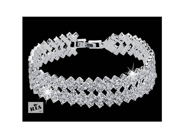 купить бу Роскошный женский браслет в Сумах