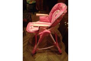 б/у Детские кресла