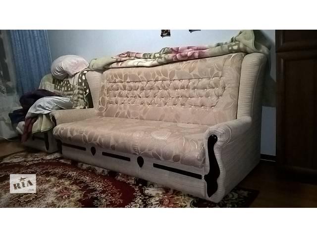 бу Розкладной диван в Стрые