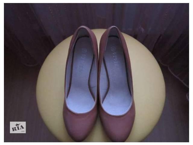 Распродажа! Женские туфли (туфли)- объявление о продаже  в Тернополе