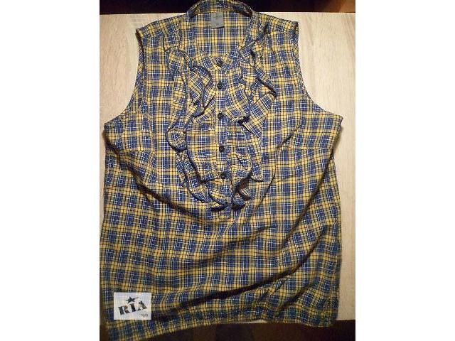 Рубашка без рукавов Vero Moda- объявление о продаже  в Киеве