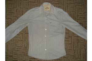 б/у Мужские рубашки Hollister