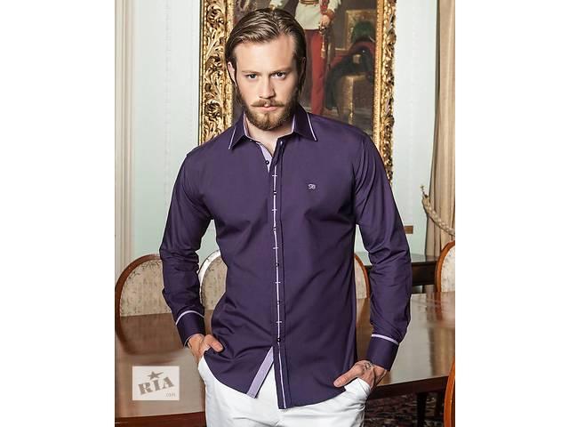 Рубашки мужские B.Z.N (Турция) (опт)- объявление о продаже  в Хмельницком
