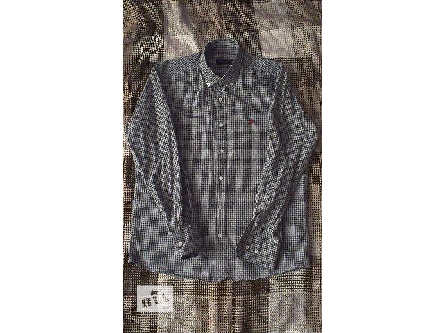 купить бу Рубашка мужская Dsquared XL в Житомире