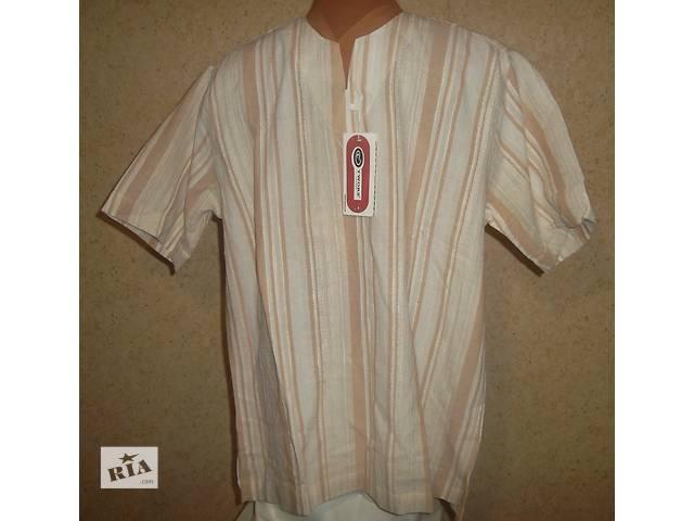 купить бу Рубашка мужская оригинал Турция качество в Шостке