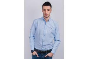 Новые Мужские рубашки Time of Style