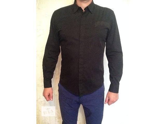 бу Рубашка мужская Richmond в Житомире