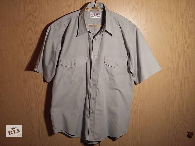 продам Рубашка Nuovo Basic мужская бу в Киеве