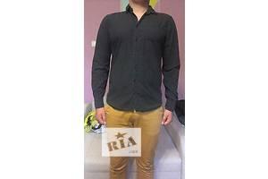 б/у Мужские рубашки Pull & Bear