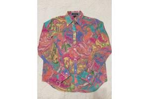 Новые Женские рубашки Ralph Lauren