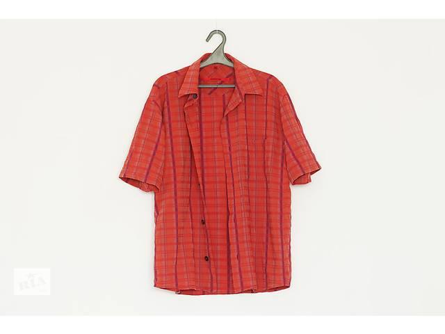 Рубашка с коротким рукавом : б/у : размер S- объявление о продаже  в Ивано-Франковске