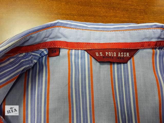Продаю женскую рубашку US Polo Assn- объявление о продаже  в Киеве