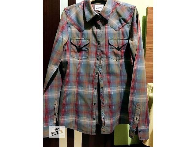 продам Продаю женскую рубашку Wrangler бу в Киеве