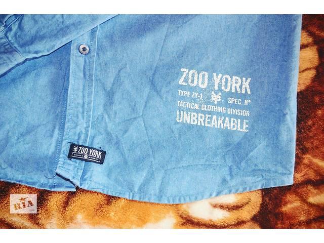 продам Рубашка Zoo York. бу в Ужгороде