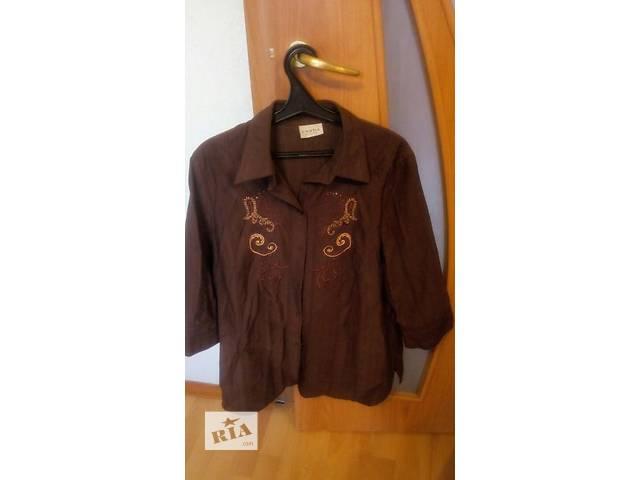 купить бу Рубашка в Киеве