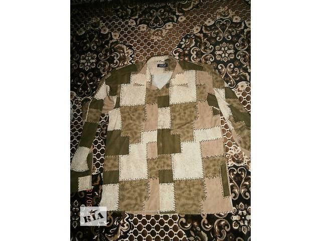 Рубашка для подростка- объявление о продаже  в Сумах