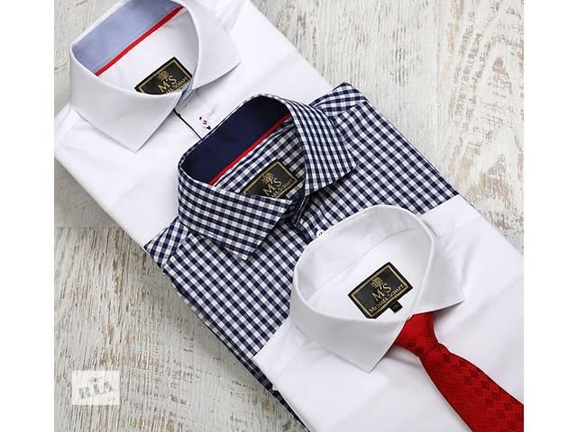 продам Рубашки из коллекции Michael Schaft для Вашего делового или повседневного стиля. бу в Киеве