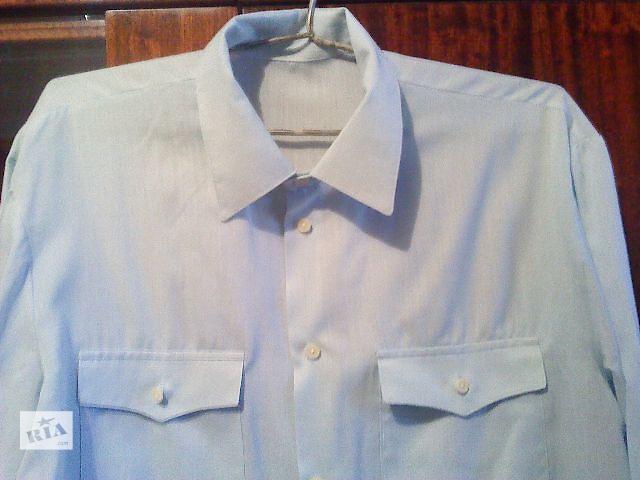 рубашки мужские- объявление о продаже  в Донецке