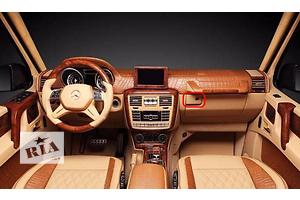 Новые Внутренние компоненты кузова Mercedes G-Class