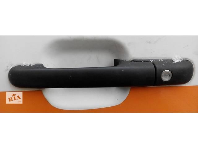 продам Ручка боковой сдвижной двери Volkswagen LT Фольксваген ЛТ 1996-2006 бу в Ровно