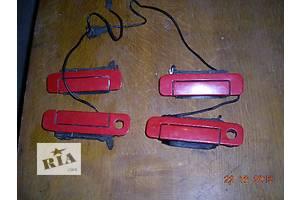 Ручки двери Audi A6