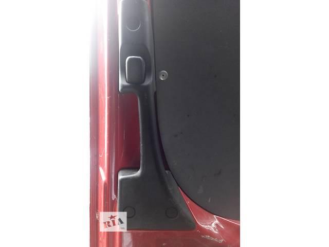 продам Ручка двери боковой сдвижной внутренняя Фольксваген Крафтер Volkswagen Crafter 2006-10гг. бу в Ровно