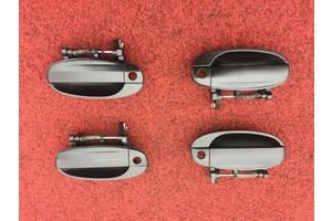 Новые Ручки двери Chevrolet Aveo