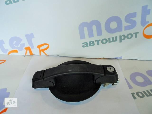 Ручка двери для Fiat Doblo Фиат Добло 1.3 Multijet, 1.9 Multijet 2005-2009- объявление о продаже  в Ровно