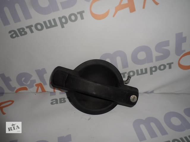 бу Ручка двери ПЕРЕДНЕЙ Fiat Doblo Фиат Добло 1.3 Multijet, 1.9 Multijet 2005-2009 в Ровно