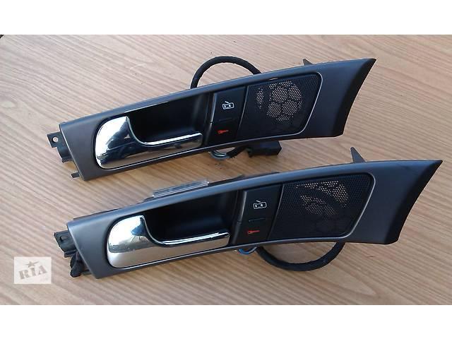купить бу  Ручка двери для легкового авто Audi A6  98-05 г. в Костополе