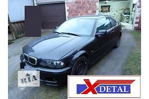 Ручки двери BMW 3 Series