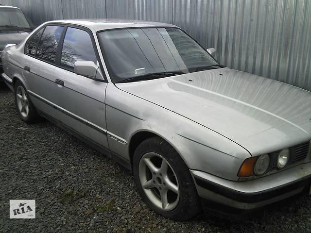 бу  Ручка двери для легкового авто BMW 530 в Ужгороде