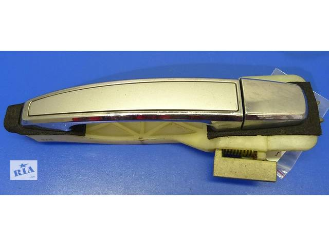 Ручка двери для легкового авто Chevrolet Epica З- объявление о продаже  в Тернополе