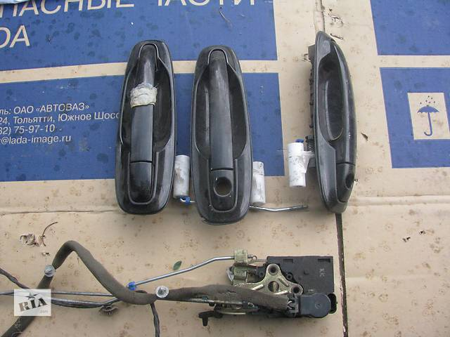продам  Ручка двери для легкового авто Chevrolet Lacetti бу в Днепре (Днепропетровск)