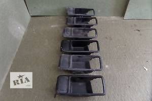 Ручки двери Ford Focus