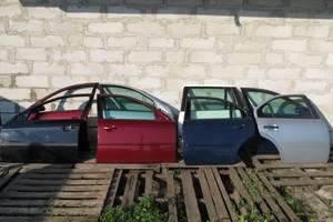 Ручки двери Ford Mondeo