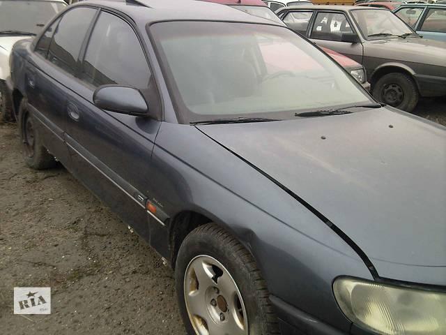 купить бу  Ручка двери для легкового авто Opel Omega B в Ужгороде
