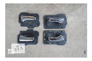 Ручки двери Opel Vectra