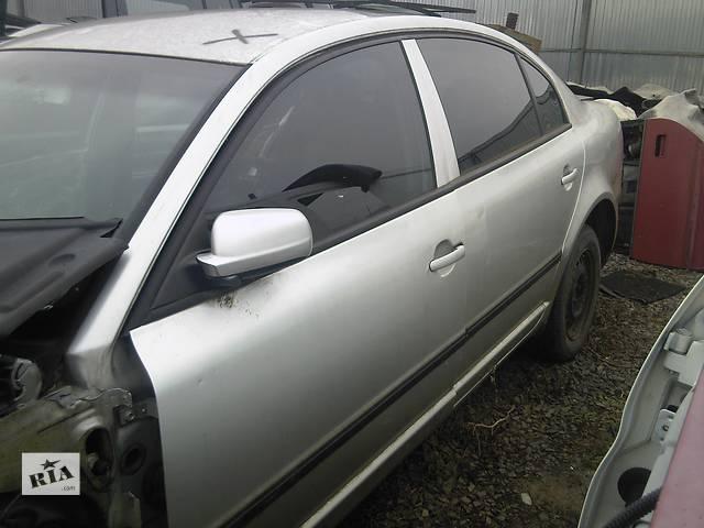 купить бу  Ручка двери для легкового авто Skoda SuperB в Ужгороде